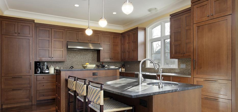 Selling of Kitchen and Bathroom Cabinets Montréal